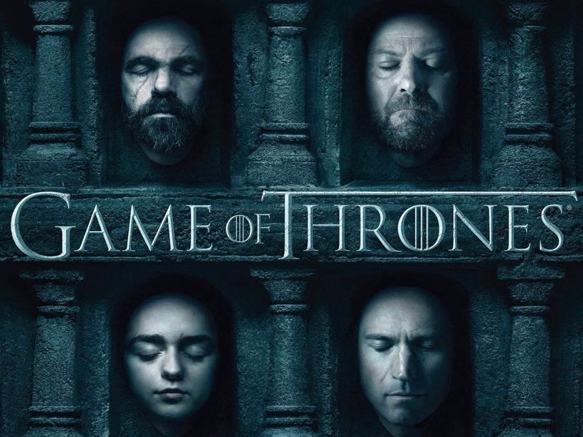 Game of Thrones - Die Serie auf DVD