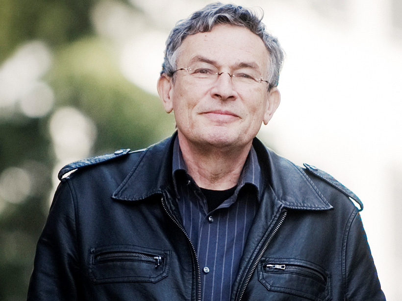 Charles Lewinsky Schweizer Autor