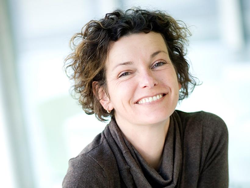 Milena Moser Schweizer Autorin