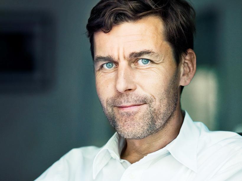 Peter Stamm Schweizer Autor