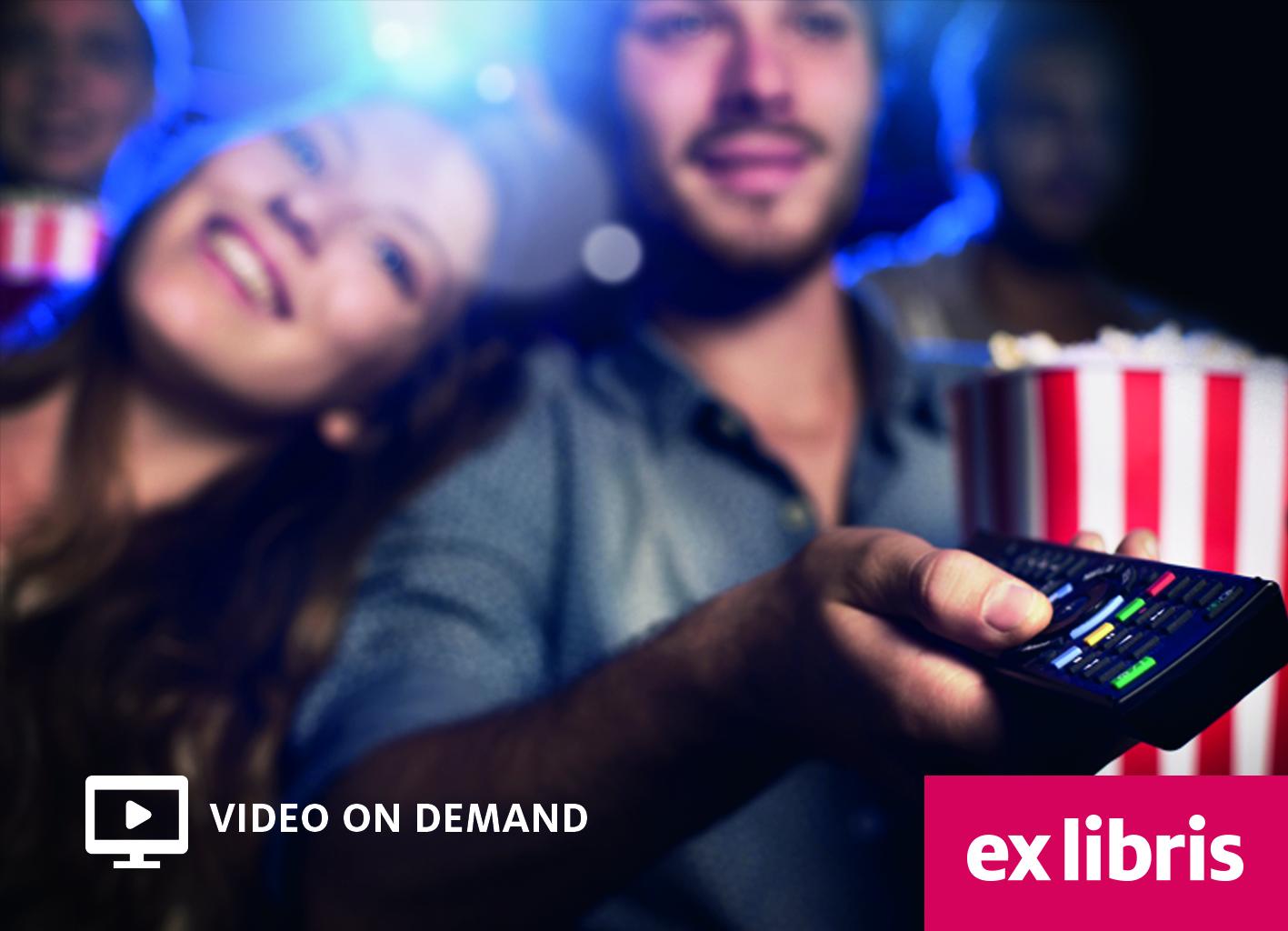 Filme und Serien online sofort schauen
