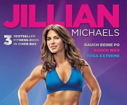 Fitness-DVDs fürs Workout Zuhause