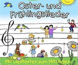 Osterlieder & Hörbücher