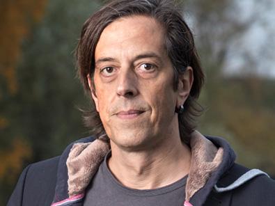 Pedro Lenz Schweizer Autor