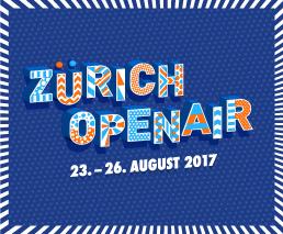 Tickets fürs ZOA 2017 gewinnen