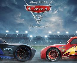 Disney Pixars Cars 3