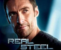 Real Steel mit Hugh Jackman