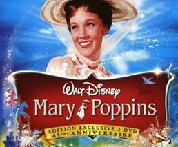 Walt Disneys Mary Poppins
