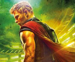 Thor: Tag der Entscheidung Marvel