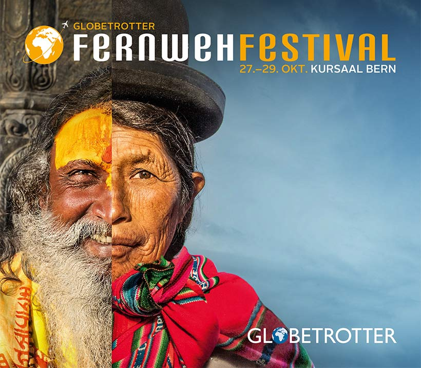 Globetrotter Fernwehfestival
