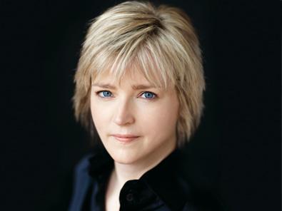 Karin Slaughter Porträt