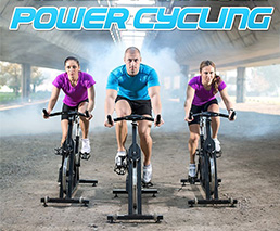 Power Cycling