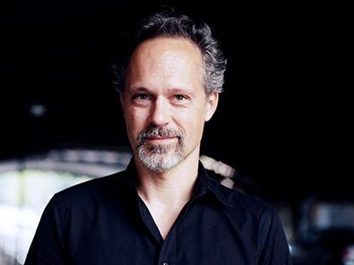 Marc Raabe Porträt