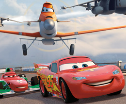 Cars / Planes