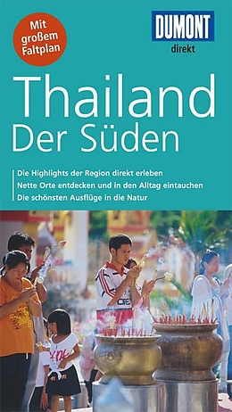 Reiseführer Thailand