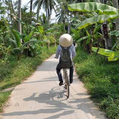 Vietnam - Ein Land voller Kontraste