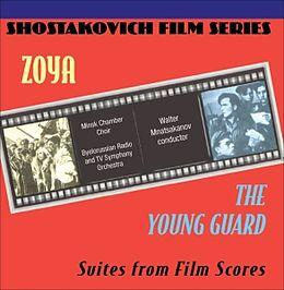 The Young Guard/Zoya