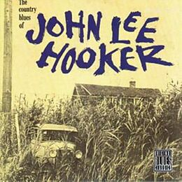 Country Blues Of John Lee Hooker The
