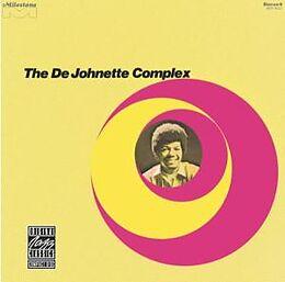 Jack Dejohnette Complex The