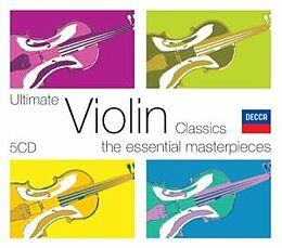 Ultimate Violin Classics