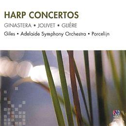 Konzert Fuer Harfe & Orchester / Konzert