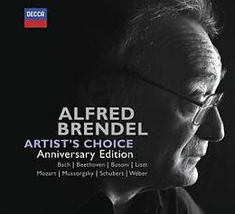 Artist's Choice-anniversary Edition