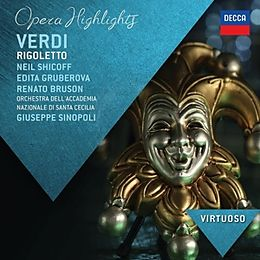 Rigoletto (highlights)