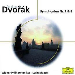 Sinfonie Nr. 7&8