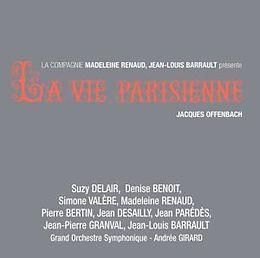 Vie Parisienne La
