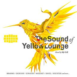 The Sound Of Yellow Lounge - Mixed By Dj Clé