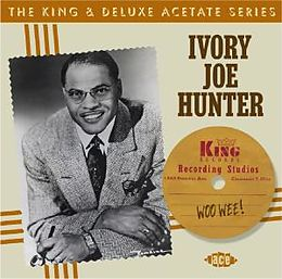 Woo Wee! The King & Deluxe Ace