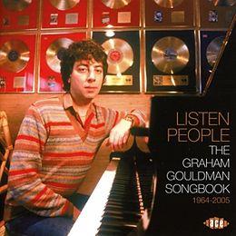 The Graham Gouldman Songbook 1964-2005