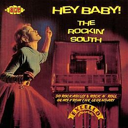 Hey Baby!-the Rockin'south