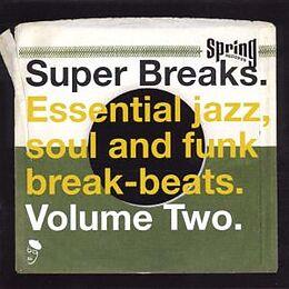 Super Breaks Vol. 2