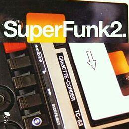 Super Funk Vol. 2