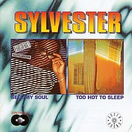 Sell My Soul/Too Hot To Sleep