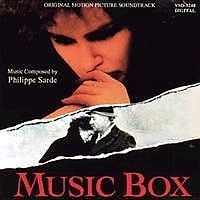 Music Box (original Motion Picture Sound