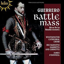 The Battle Mass & Other Sacred