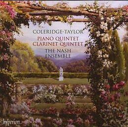 Klavier Quintett / Klarinetten Quintett