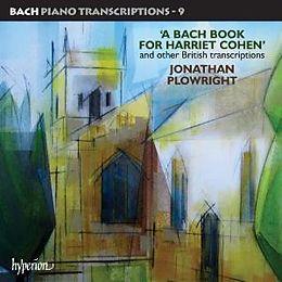 Bach Piano Transcriptions Vol.