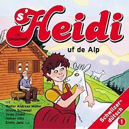 Heidi Uf De Alp/1