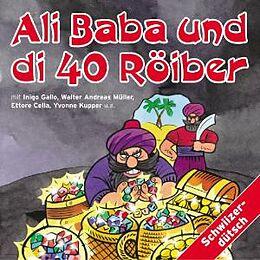 Ali Baba Und Die 40 Roeiber