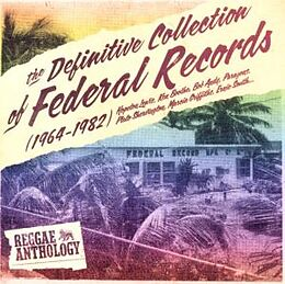 Definitive Collection Of Federal Records