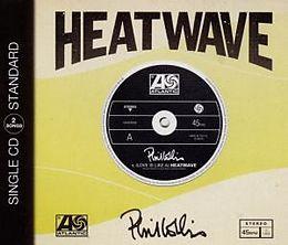 (love Is Like A)heatwave(2track)