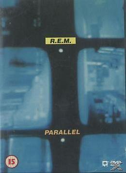 R.E.M. - Parallel [Version allemande]