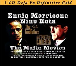 Mafia Movies Complete : Godfather, Once Upon A Tim