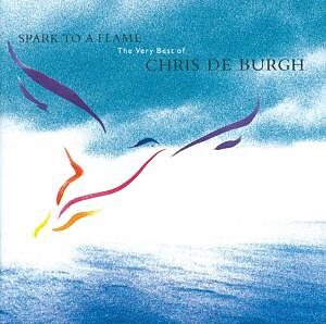 Chris de Burgh - Waiting For The Hurricane