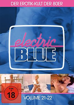 Electric Blue - Asia Adventures, Sydney, U.v.m.
