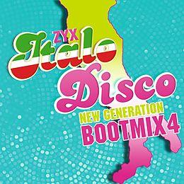 Various ZYX Disco Club Volume 1