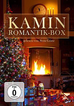 Kamin-Romantik-Box [Version allemande]